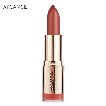 集美优彩妆 Arcancil哑光显色口红