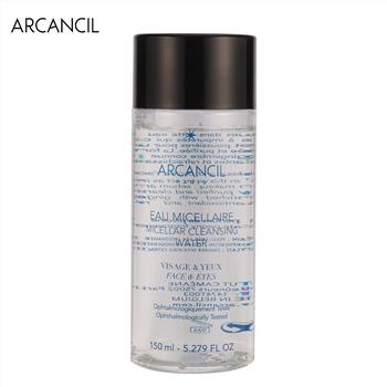 集美优彩妆 Arcancil净颜保湿卸妆水