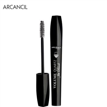 集美优彩妆 Arcancil黑管丰盈浓黑睫毛膏