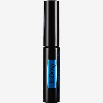 集美优彩妆 IsaDora 伊莎杜拉  旅行装防水型浓密纤长睫毛膏3ml