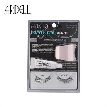 集美优彩妆 Ardell自然纤长假睫毛