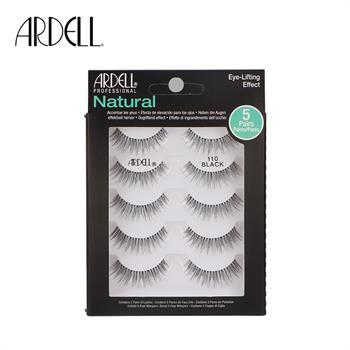 集美优彩妆 Ardell Lash 自然纤长款假睫毛 组合装