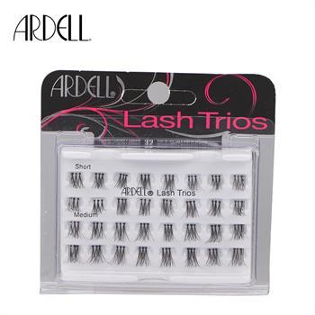 集美优彩妆 Ardell Lash 三段朵毛式假睫毛