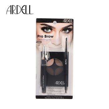 集美优彩妆 Ardell Lash 自然塑形眉粉盒