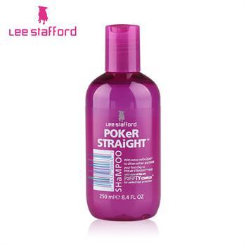 集美优彩妆 Lee Stafford 直发专用修护洗发水250ml