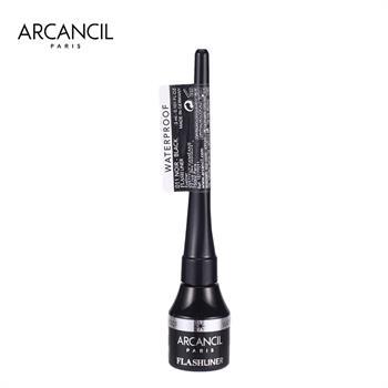 集美优彩妆 Arcancil持久防水眼线液