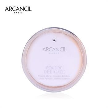 集美优彩妆 Arcancil轻薄控油散粉