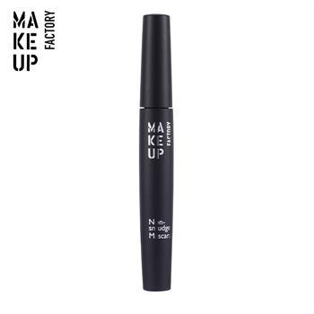 集美优彩妆 Make Up Factory持久纤长睫毛膏