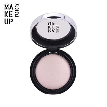 集美优彩妆 Make Up Factory单色烘焙眼影