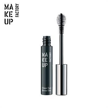 集美优彩妆 Make Up Factory透明眉部凝胶 6ml