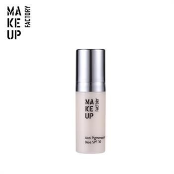 集美优彩妆 Make Up Factory亮泽妆前乳 SPF30 15ml