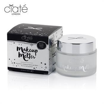 集美优彩妆 ciate卸妆膏乳白色40ml