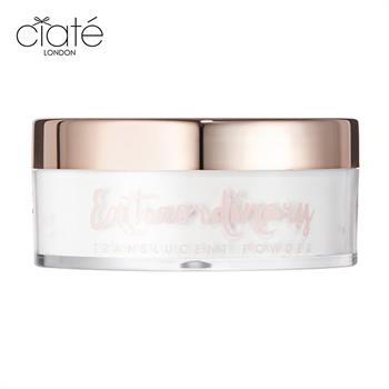 集美优彩妆 ciate透明定妆散粉 15g