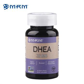 集美优彩妆 MRM脱氢表雄酮DHEA胶囊25mg