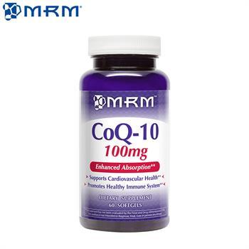 集美优彩妆 MRM辅酶Q10软胶囊护心脏