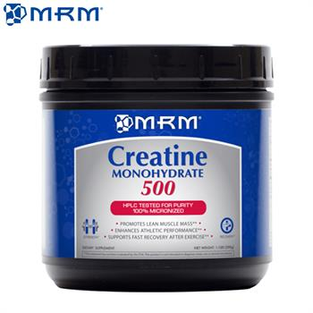 集美优彩妆 MRM肌酸粉健身复合一水肌酸氮泵蛋白粉