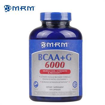 集美优彩妆 MRM支链氨基酸+谷氨酰胺