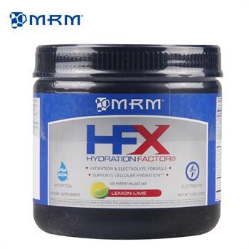 集美优彩妆 MRM电解质运动补水冲剂