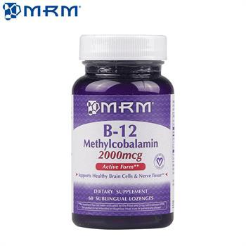 集美优彩妆 美国MRM维生素B12