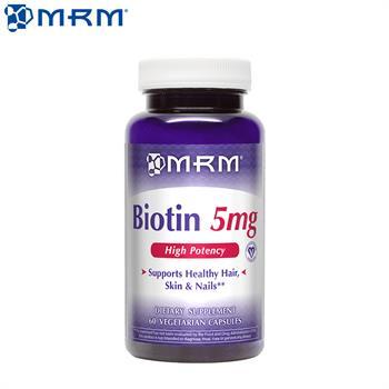 集美优彩妆 MRM高浓度生物素60粒