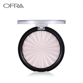 集美优彩妆 Ofra轮盘高光枕边细语