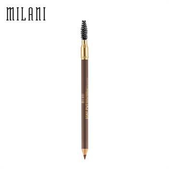 集美优彩妆 超持久定型双头眉笔