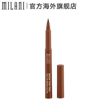 集美优彩妆 milani液体防水眉笔1.1ml