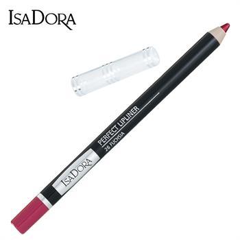 集美优彩妆 IsaDora伊莎杜拉完美唇线笔