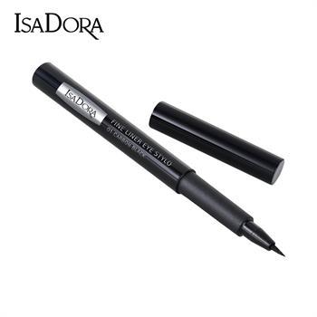 集美优彩妆 IsaDora伊莎杜拉精细眼线液