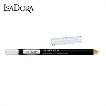集美优彩妆 IsaDora伊莎杜拉顺滑眼线笔