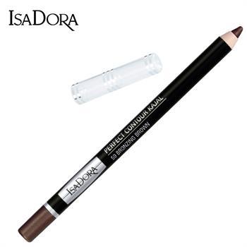 集美优彩妆 IsaDora完美塑形眼线笔