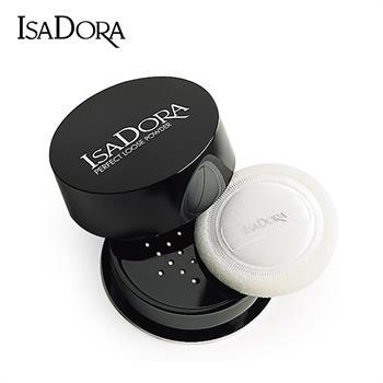 集美优彩妆 IsaDora美亮颜修容蜜粉