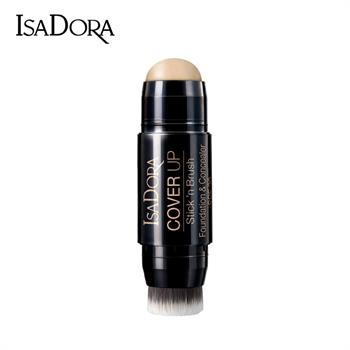 集美优彩妆 IsaDora完美光彩粉底液