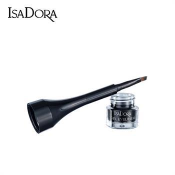集美优彩妆 IsaDora防水凝胶眼线膏