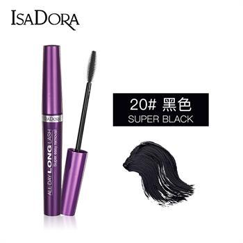 集美优彩妆 IsaDora全天持久型睫毛膏