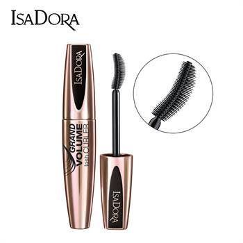 集美优彩妆 IsaDora 伊莎杜拉 极致浓密卷翘睫毛膏