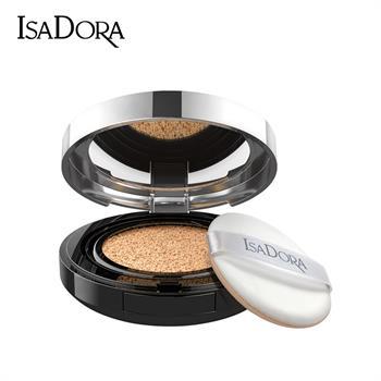 集美优彩妆 IsaDora裸妆气垫粉底