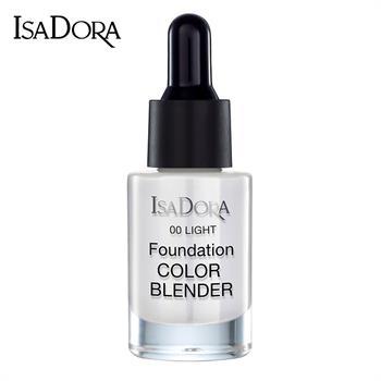 集美优彩妆 IsaDora粉底均衡液
