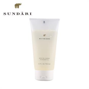集美优彩妆 Sundari温和洁面乳  适合所有肤质 180ml