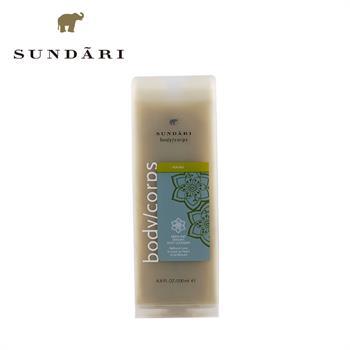 集美优彩妆 Sundari印度楝麦卢卡身体沐浴露 200ml