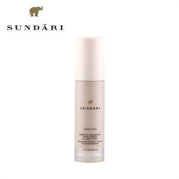 集美优彩妆 Sundari奥米茄3印度醋栗晚霜 适合所有肤质 50ml