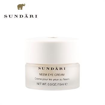 集美优彩妆 Sundari印度楝修复眼霜