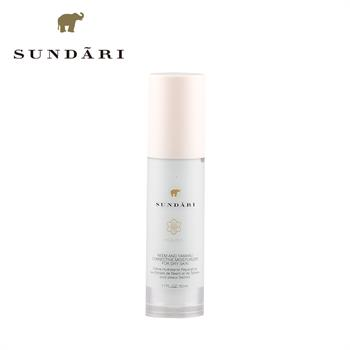 集美优彩妆 Sundari印度楝修复面霜 适合干性肤质 50ml