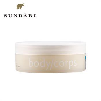 集美优彩妆 Sundari奥米茄3大豆柔滑身体乳 164ml