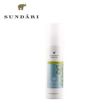 集美优彩妆 Sundari印度楝血橙身体乳液  200ml