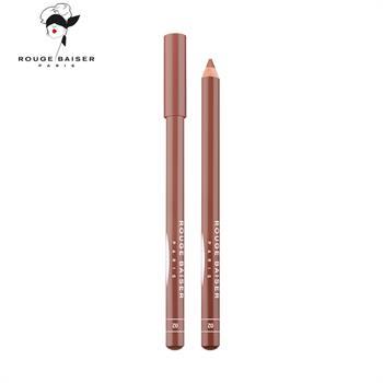 集美优彩妆 RougeBaiser柔色唇线笔
