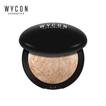 集美优彩妆 WYCON人鱼姬高光粉饼