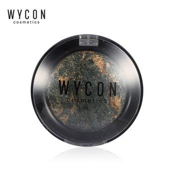 集美优彩妆 WYCON烘焙大理石眼影
