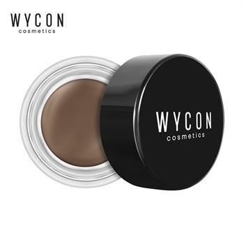 集美优彩妆 WYCON立体防水眉膏