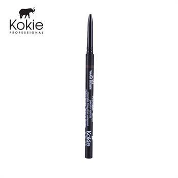 集美优彩妆 Kokie精密纤细眉笔    (新品)